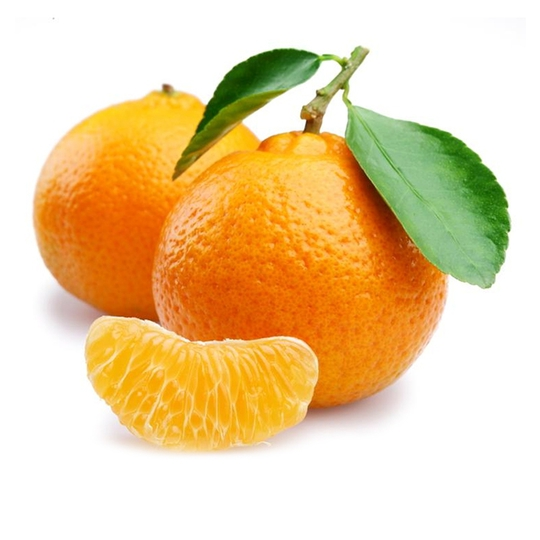 Mandarin Orange Wax Oil Flavor – Wax and Oil Flavor
